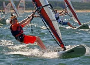 Windsurfing Worlds 2013